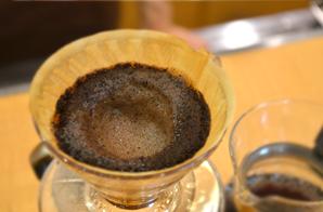 おいしいコーヒーの淹れ方 手順6